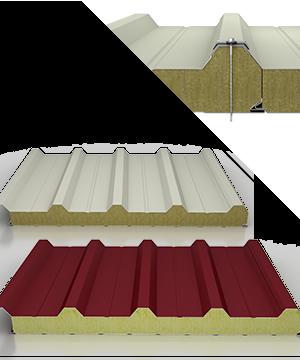 aluform-panelsan-tasyunu catı paneli