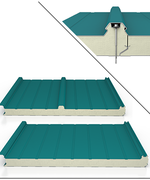 aluform-panelsan-catı paneli