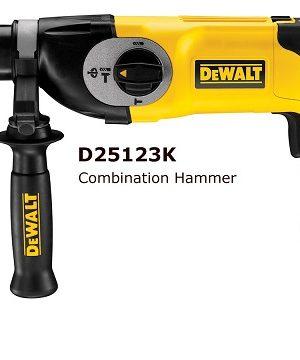DEWALT D25123K