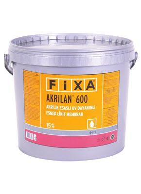 FİXA AKRİLAN 600