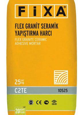 FİXA FLEX GRANİT