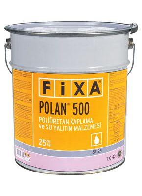 FİXA POLAN 500