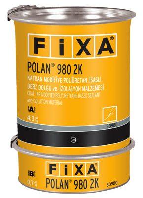 FİXA POLAN 980 2K