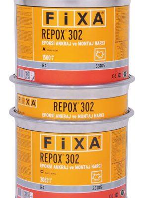 FİXA REPOX 302