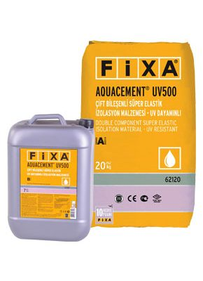 fixa-aquacement-uv500