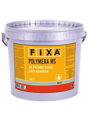 fixa-polymera ms-su yalitim